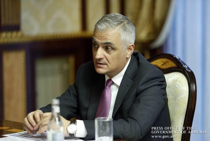 Photo of Ճշգրտվել է Հայաստանի, Ադրբեջանի և Ռուսաստանի փոխվարչապետների հանդիպման ամսաթիվը