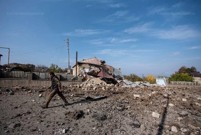 Photo of ՄԱԿ-ը շարունակում է Ադրբեջանի եւ ՀՀ-ի հետ համաձայնեցնել Լեռնային Ղարաբաղ համալիր գնահատման առաքելություն ուղարկելու հարցը