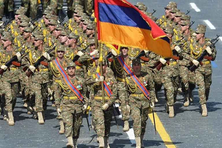 Photo of ՀՀ Զինված ուժերը նշում են կազմավորման 29-րդ տարեդարձը