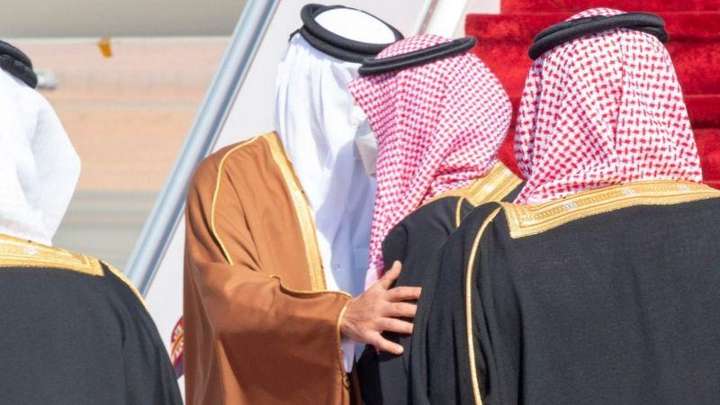 Photo of Объятия посреди пандемии: Саудовская Аравия и ее союзники помирились с Катаром