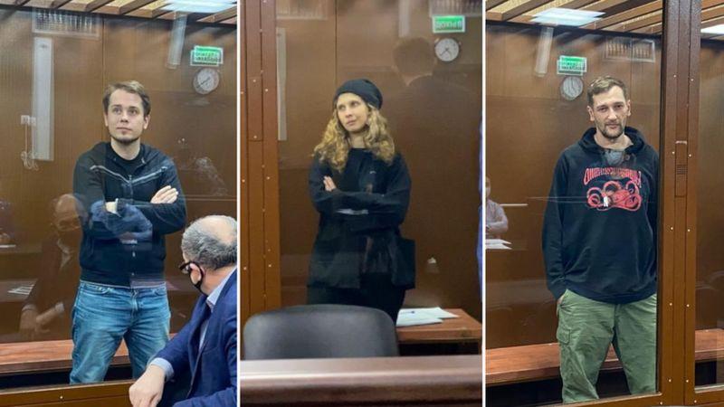 Photo of Московский суд арестовал всех фигурантов «санитарного дела»