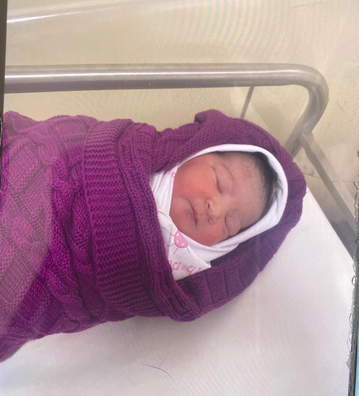 Photo of Первого января в Нагорном Карабахе родилось пятеро детей: один из них весом почти 5,5 кг