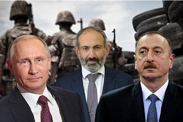 Photo of «Есть много пленных армянских военнослужащих․ Нельзя сидеть на месте и ждать соизволения Алиева»