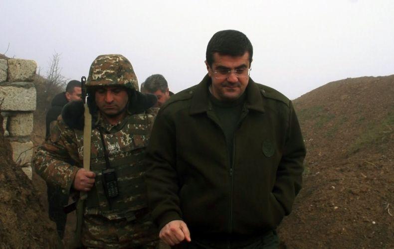 Photo of Президент Арцаха: Программы усиления Армии обороны останутся в числе приоритетов