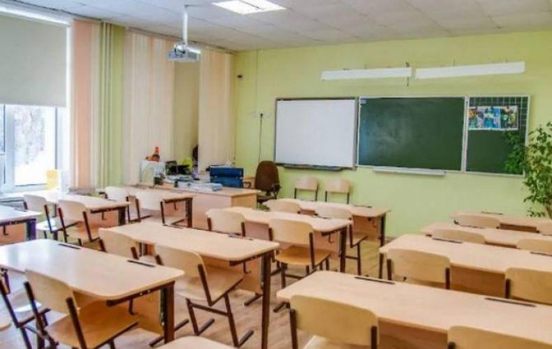 Photo of Աղավնոյի դպրոցն անցել է բնականոն աշխատանքի