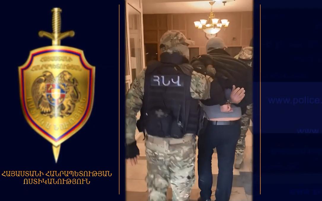 Photo of ՊԵԿ հարկային տեսուչները կաշառք են պահանջել ու ստացել․ ոստիկանության բացահայտումը