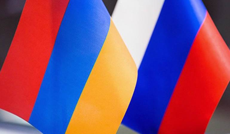 Photo of Քաղաքական խորհրդակցություններ Հայաստանի Հանրապետության և Ռուսաստանի Դաշնության արտաքին գործերի նախարարությունների միջև