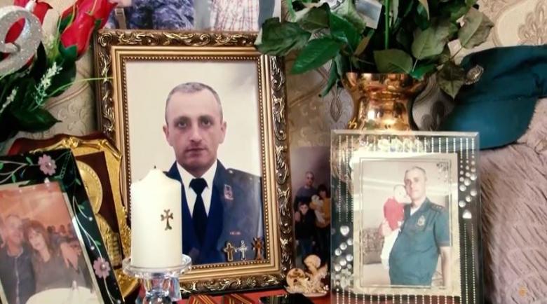 Photo of Տասնչորս օր կոմայի մեջ էր, 14 օր մեզ հույս տվեց. Միքայել Բաշոյանը զոհվեց հանուն հայրենիքի