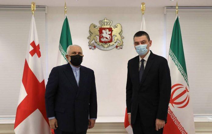 Photo of Վրաստանի վարչապետն Իրանի ԱԳ նախարարի հետ քննարկել է տարածաշրջանում ստեղծված իրավիճակը