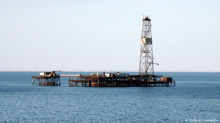 Photo of Спорное месторождение на Каспии: как Ашхабад и Баку разделят нефть и газ