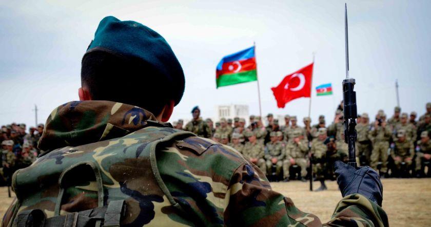 Photo of Razm.info տեղեկանք․ ի՞նչ է հայտնի Կարսում թուրք-ադրբեջանական զորավարժության մասին