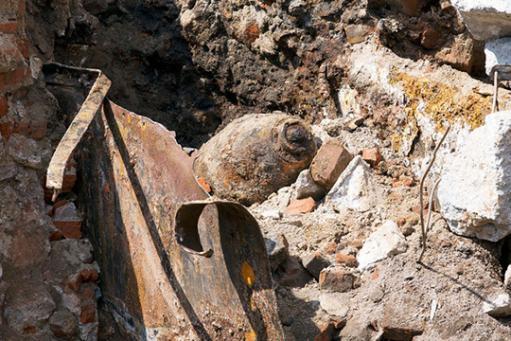 Photo of В окрестностях арцахского города Мартуни будут обезвреживаться авиабомбы