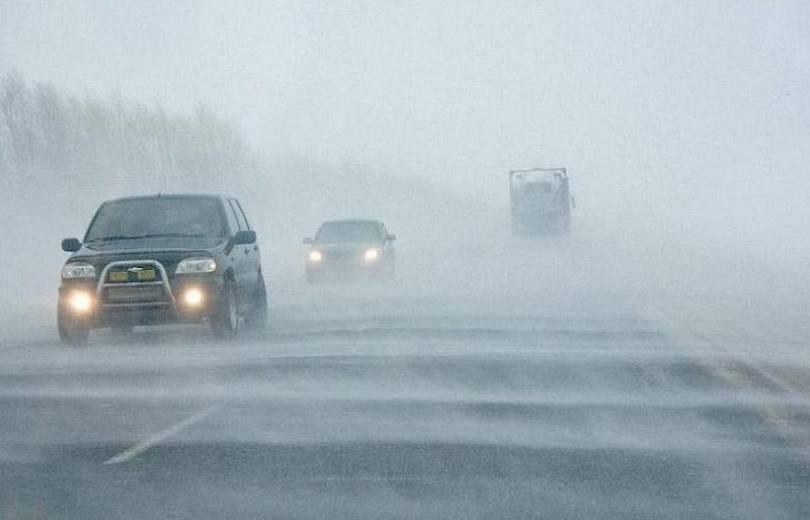 Photo of В городе Егвард, селах Нор Гехи, Бужакан и Техеник наблюдается туман.