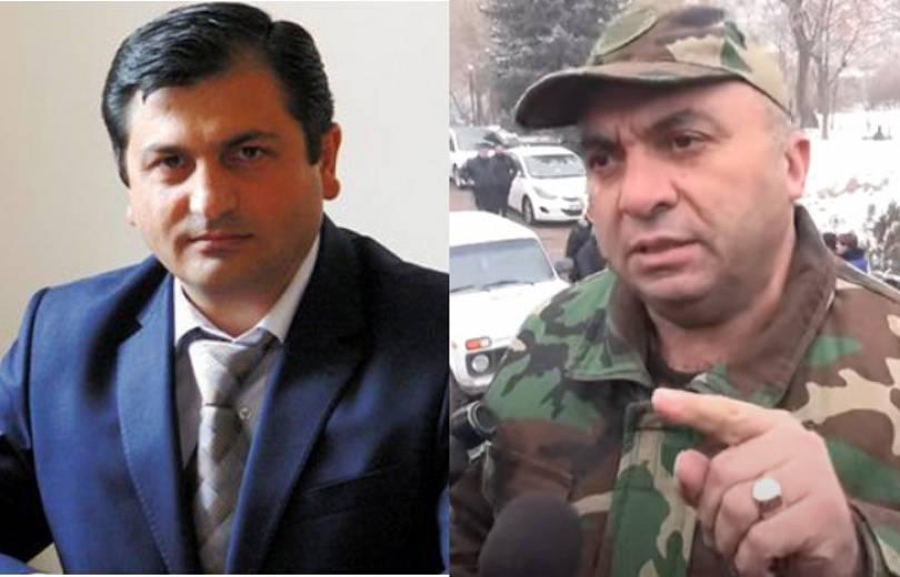 Photo of «Եռաբլուրում» զենքով վարչապետին հեռացնելու մասին հայտարարությունից հետո Վահան Բադասյանն ԱԱԾ է բերման ենթարկվել