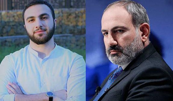 Photo of Իմ հարցազրույցում մի քանի անգամ հստակ շեշտել եմ, որ փաստաթուղթն իմ ձեռքում է եղել 2020-ի նոյեմբերի 7-ից, իսկ դուք ամսի 10-ից եք խոսում. Անդրանիկ Հովհաննիսյան