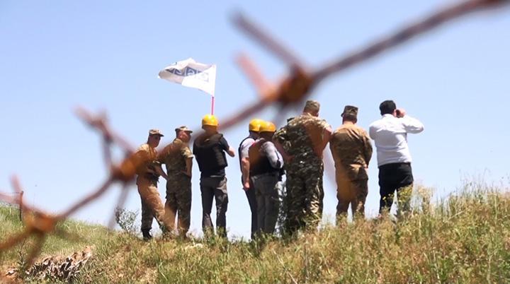 Photo of Քրեական գործերը քննվելու են ՀՀ, թե՞ Ադրբեջանի իրավապահ մարմինների կողմից․ բաց նամակ