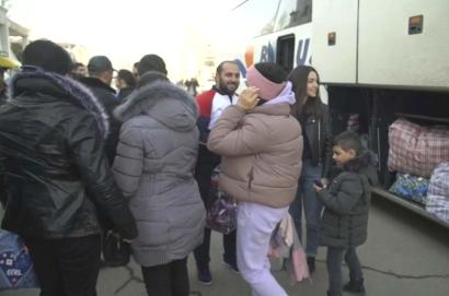Photo of Լեռնային Ղարաբաղ է վերադարձել 48 700 փախստական. ՌԴ ՊՆ