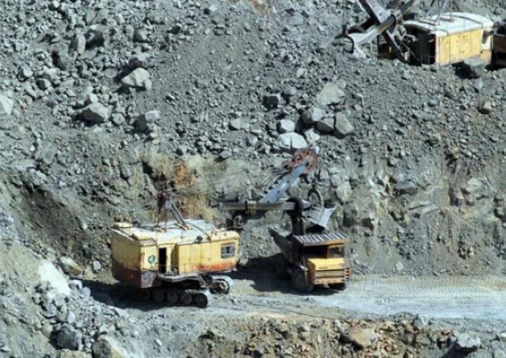 Photo of ՏՄՊՊՀ-ն հրապարակել է հանքարդյունաբերության ուսումնասիրության արդյունքները. ոլորտն առաջին անգամ համալիր ուսումնասիրության է ենթարկվել
