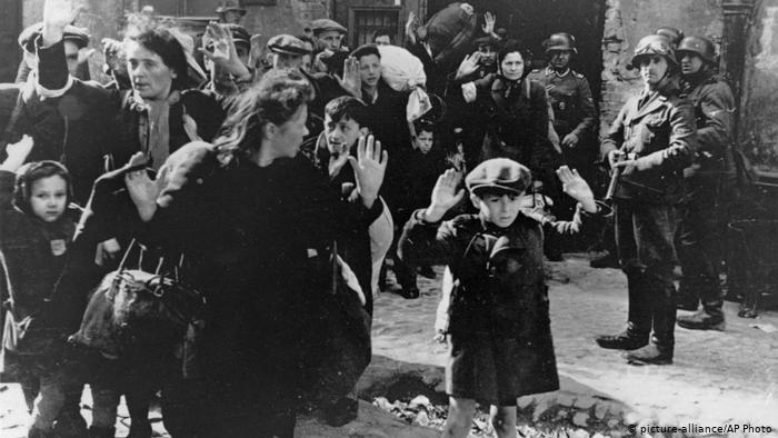 Photo of Холокост в Украине: как об этом говорят немцы