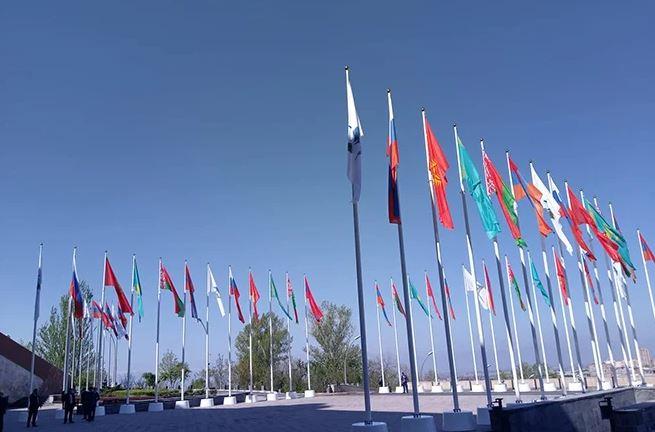 Photo of Председательство в ЕАЭС перешло от Белоруссии к Казахстану