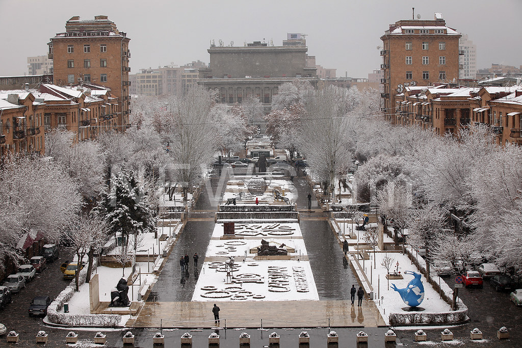 Photo of «Երևանում  -10 է, բայց -20 աստիճանանին հավասար ցուրտ է»