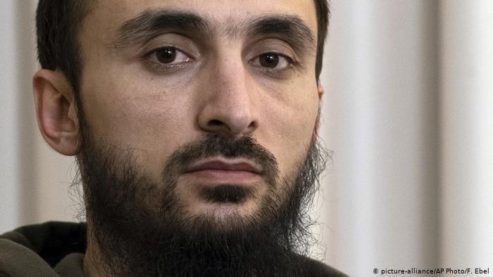 Photo of Вынесен приговор обвиняемым в нападении на чеченского блогера в Швеции