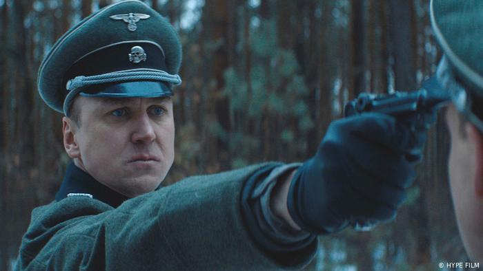Photo of Фильм «Уроки фарси» исключили из борьбы за «Оскар»