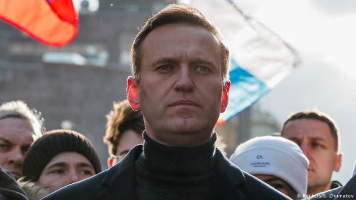 Photo of Как власти РФ пытаются не допустить акций в поддержку Навального