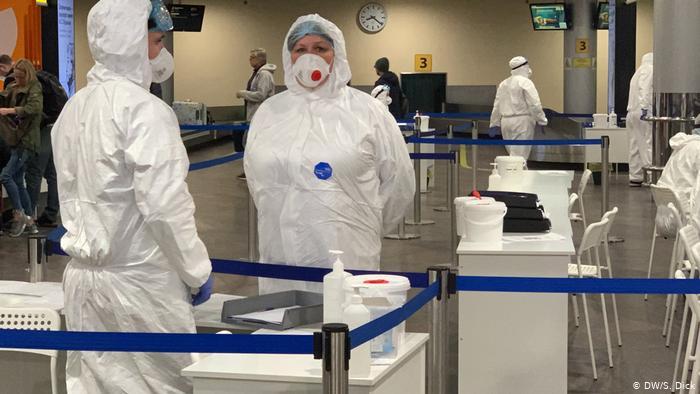 Photo of «Британский» вариант коронавируса проник в Россию