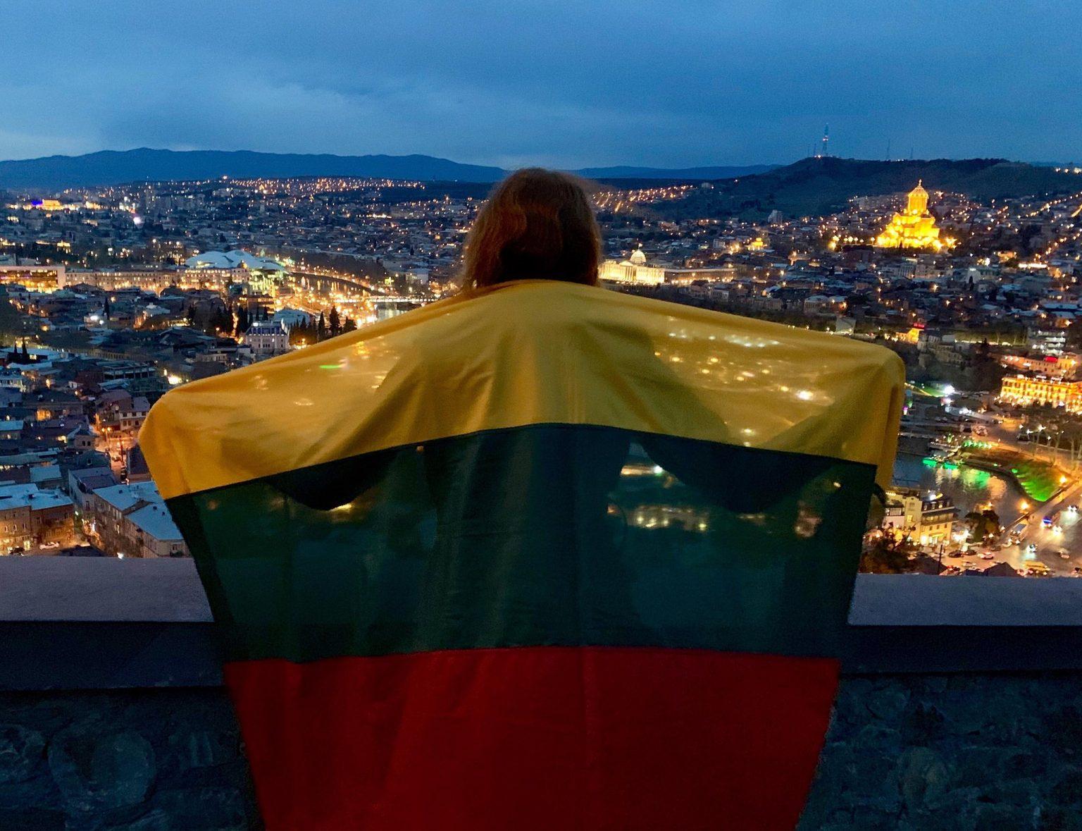 Photo of Литва будет официально называть Грузию «Сакартвело»