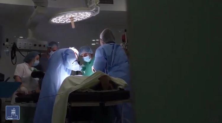 Photo of «Զինվորը հերթափոխով չէր կռվում, մենք զինվորից առավել չենք». շտապ օգնության բժիշկ