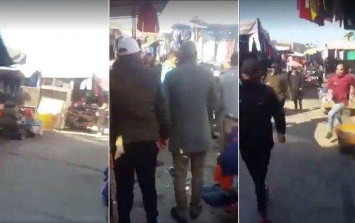 Photo of Բաղդադում ահաբեկչություն է տեղի ունեցել. Կան տասնյակ զոհեր և վիրավորներ