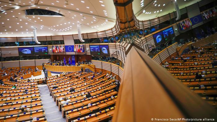 Photo of Европарламент об аресте Навального: «Северный поток — 2» надо остановить