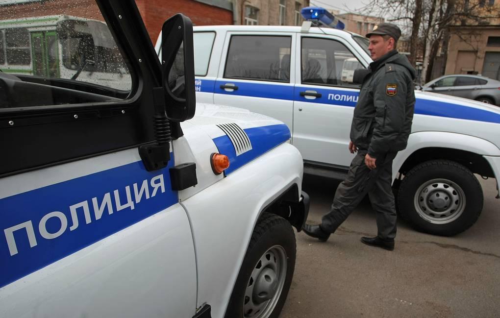 Photo of В Москве задержали подозреваемого в убийстве двух человек на свадьбе