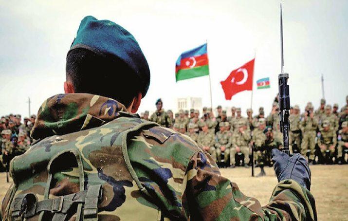 Photo of Турция намерена создать авиабазы в трех азербайджанских городах — СМИ