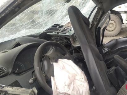 Photo of Շուշիում ՃՏՊ է տեղի ունեցել. ադրբեջանցի 1 զինծառայող է մահացել