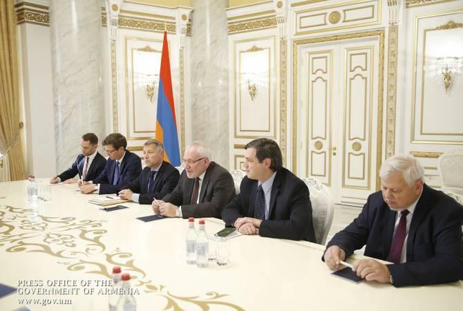 Photo of Запланирован визит сопредседателей минской группы ОБСЕ в Нагорный Карабах: Захарова