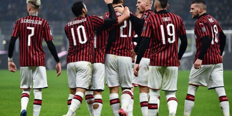 Photo of Милан повторил рекорд результативности Интера 70-летней давности