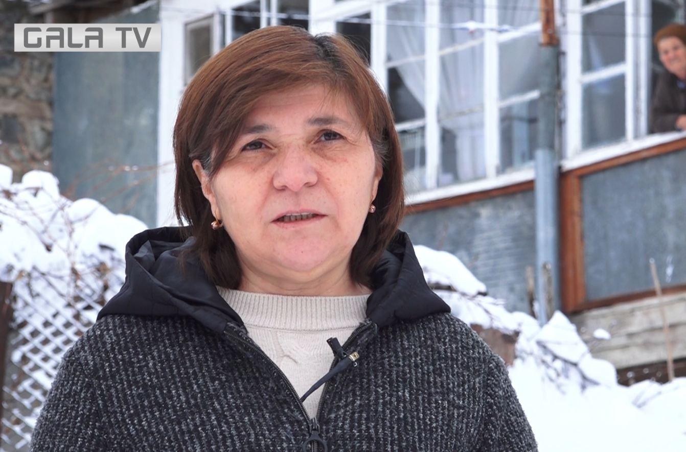 Photo of Միակ կինը, ով չլքեց Ասկերանի Դահրավ գյուղը պատերազմի օրերին. «Ապրել եմ Ղարաբաղում և պետք է շարունակեմ ապրել այստեղ»