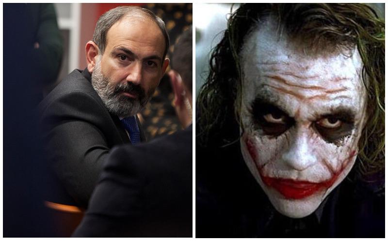 Photo of Фильм «Joker» тоже был «предупреждением»…