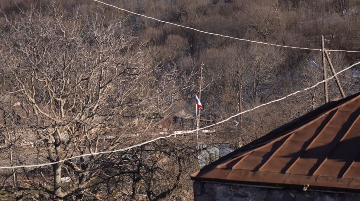 Photo of В армянском селе Шурнух построят 12 новых домов взамен перешедших Азербайджану