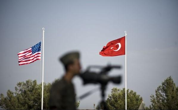 Photo of Сенат США проголосовал за оборонный бюджет: Турция попадет под санкции