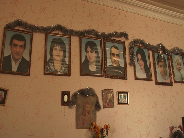 Photo of Верните моих детей, верните моих семерых родных. У родственников погибших в Гюмри Аветисянов есть требования