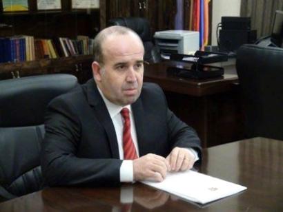 Photo of Կառավարության որոշմամբ՝ Տիգրան Պետրոսյանն ազատվեց Շիրակի մարզպետի պաշտոնից
