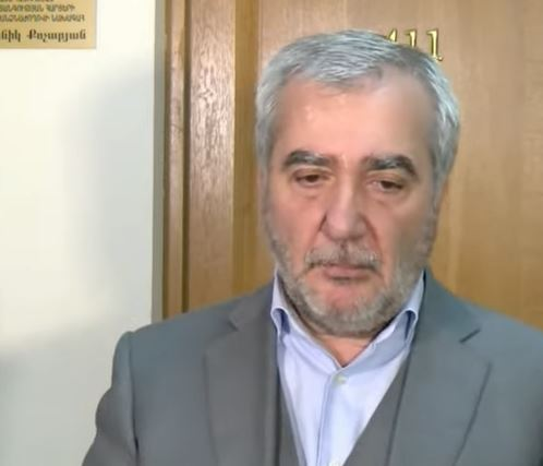 Photo of В армии новые кадровые назначения будут продолжаться: Андраник Кочарян