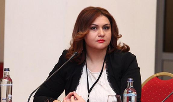 Photo of Сейчас формула «всех на всех» работает только в пользу Баку ․ Азербайджановед Анжела Элибегова