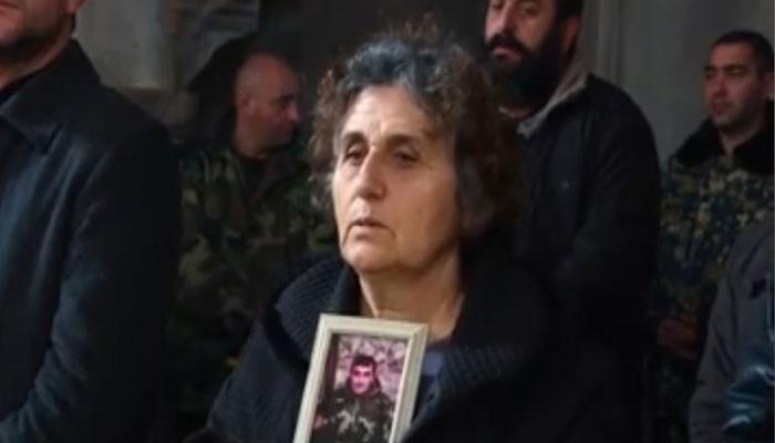Photo of Արայիկ Հարությունյանն անհետ կորած անձանց հարազատների հետ այցելել է Գանձասարի եկեղեցի