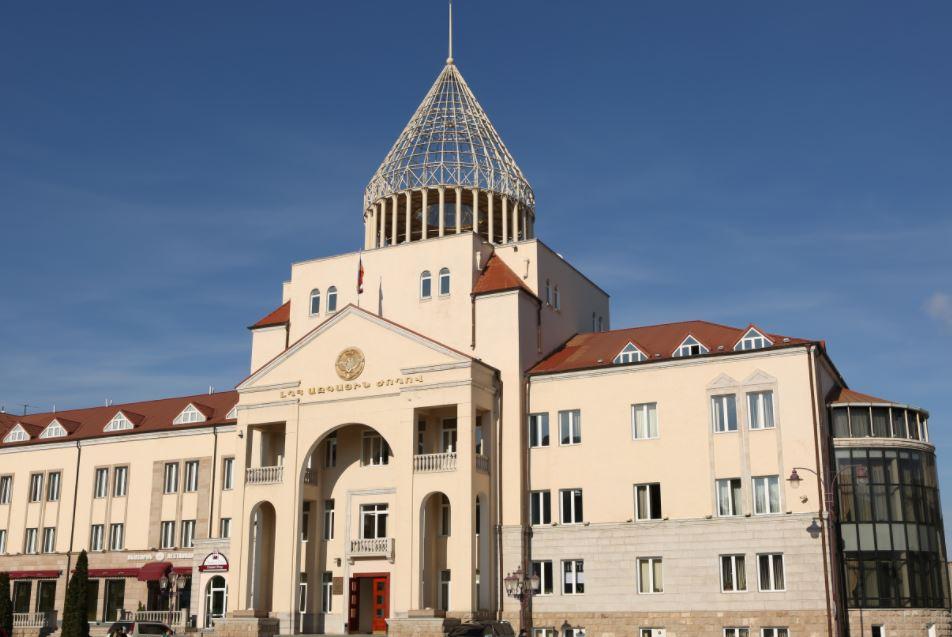 Photo of Արցախի Հանրապետության Ազգային ժողովը արտահերթ նստաշրջան կգումարի
