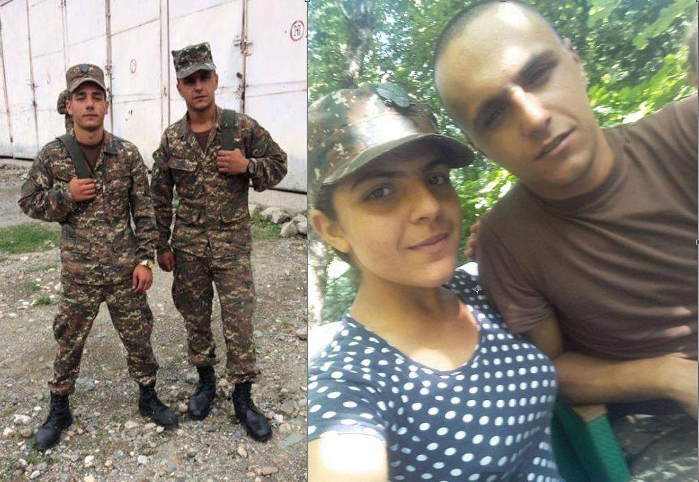 Photo of «Командир рассказывает, что Арменак каждый удар БПЛА встречал песней»
