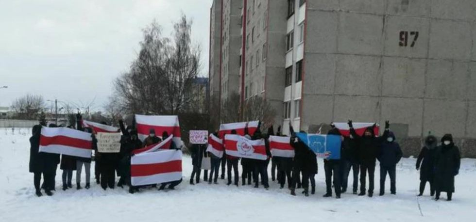 Photo of Беларусь — 114-я в рейтинге безопасных стран. Ранее она была 16-й